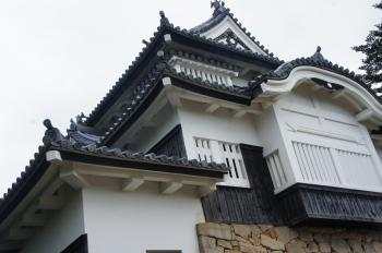 備中松山城13