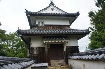 備中松山城14