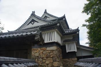 備中松山城15
