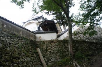 備中松山城16