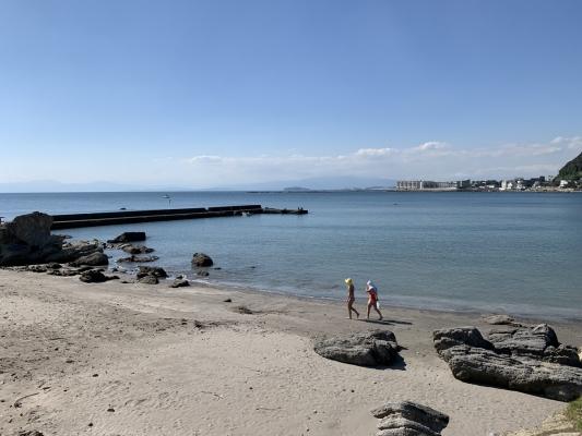 一色海岸5