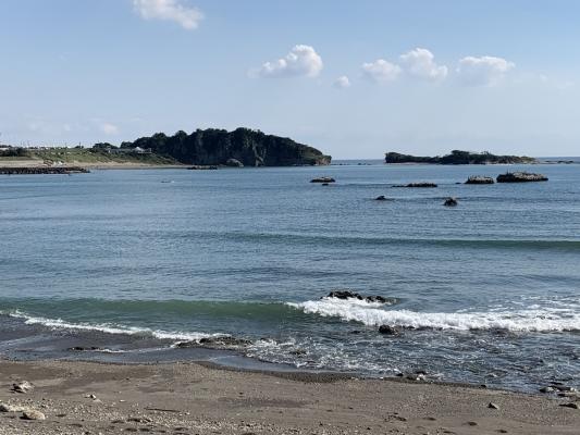 一色海岸2