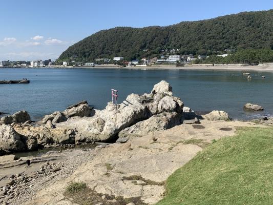 一色海岸9