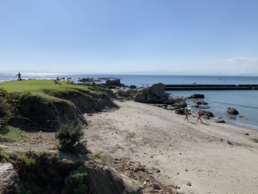 一色海岸7