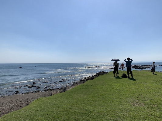 一色海岸14
