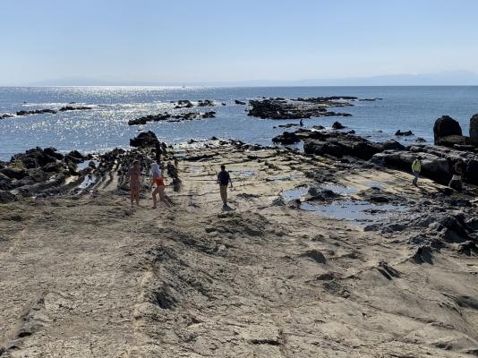 一色海岸12