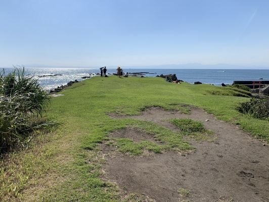 一色海岸15