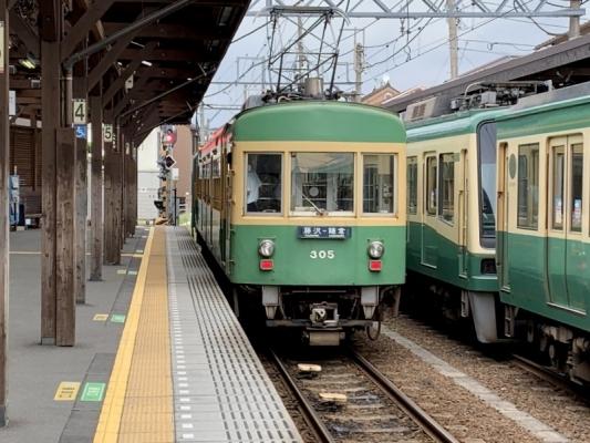 江ノ電2019 2