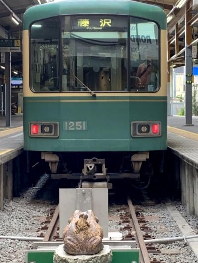 江ノ電2019 7