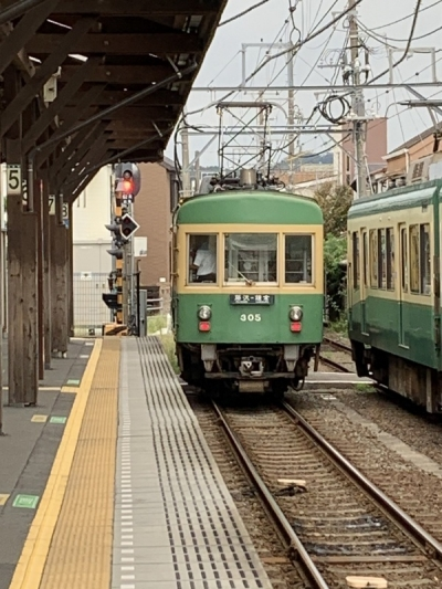 江ノ電2019 3