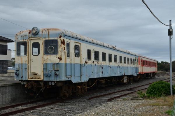 ひたち海浜鉄道1