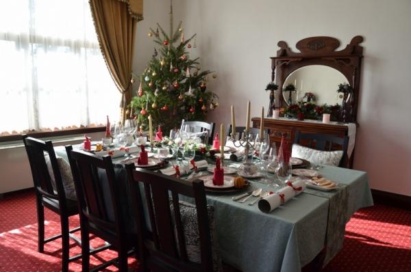 イギリス クリスマス1