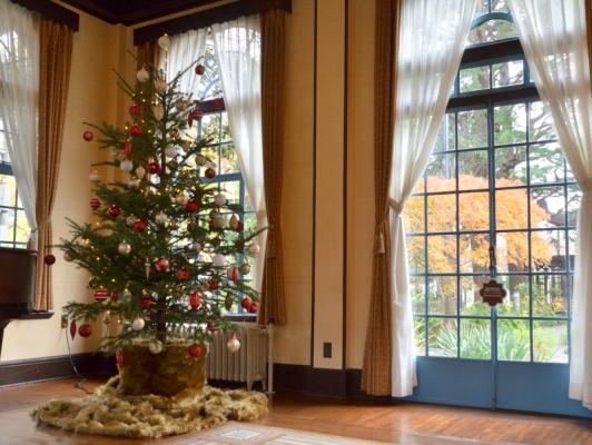 べーリック クリスマス14