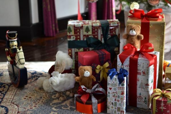 外交官 クリスマス14