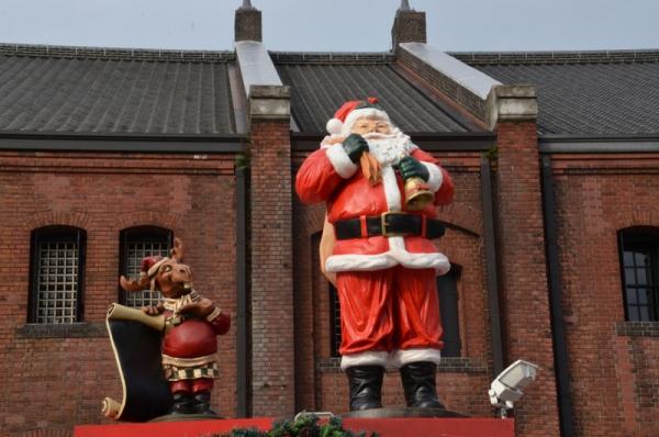 赤レンガ クリスマス4