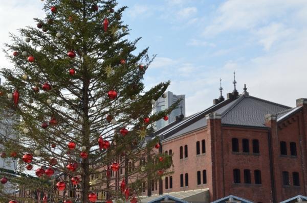 赤レンガクリスマス8