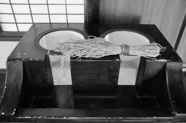 2020-1-9 伊藤博文別邸 お正月15