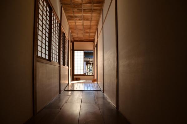 2020-1-9 伊藤博文別邸 お正月19
