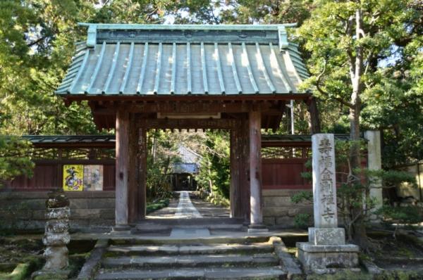寿福寺2020 1
