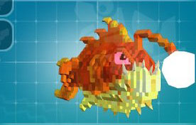 ピックスアーク:アンコウ亜種