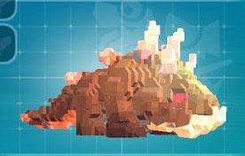 ピックスアーク:メガロックドラゴン