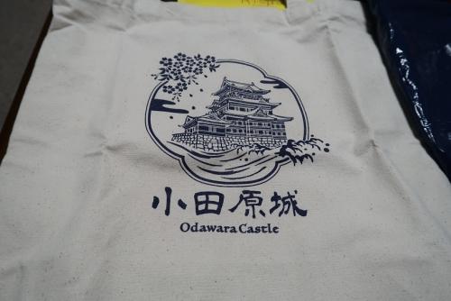 小田原城のお土産