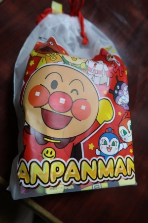 アンパンマン