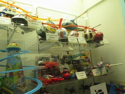 壬生おもちゃ博物館