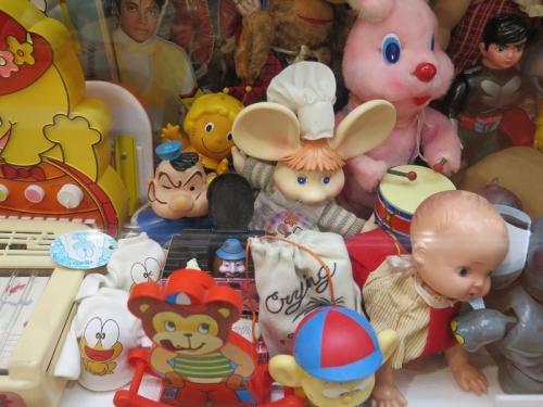 壬生町おもちゃ博物館