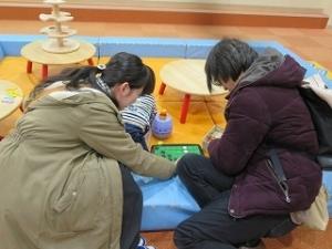 壬生町おもちゃ博物館で