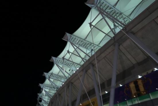 ラグビーWC2019エコパスタジアム
