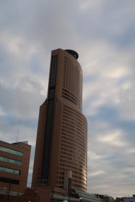 バブルの塔