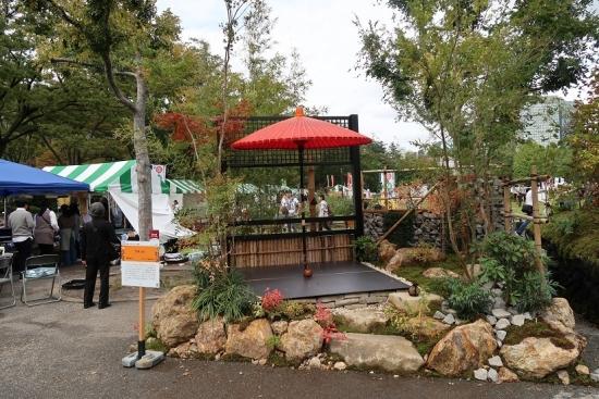日比谷公園ガーデニングショー