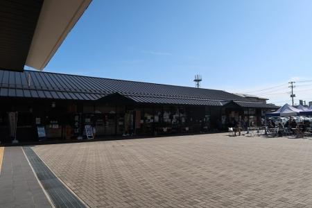 道の駅 日光 日光街道ニコニコ本陣