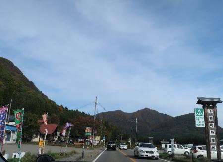 会津 下郷