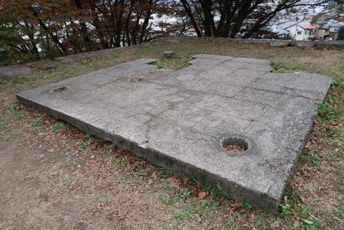 鶴ヶ城(会津若松城)月見櫓