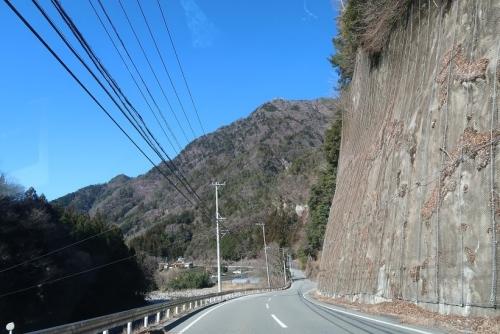 長野県 国道418号