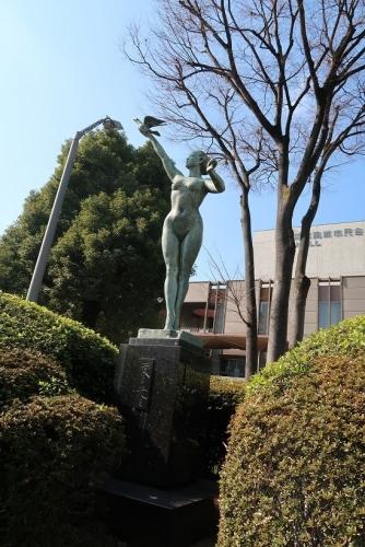日本特殊陶業記念会館