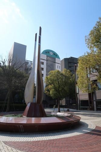日本特殊陶業記念会館 高山流水