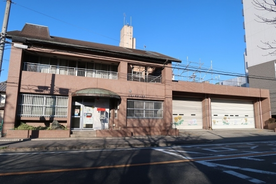 名古屋 消防署