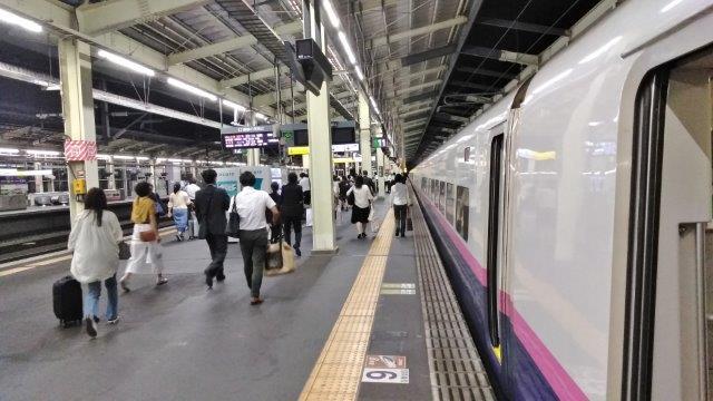 鷺ノ宮→高崎 (1)