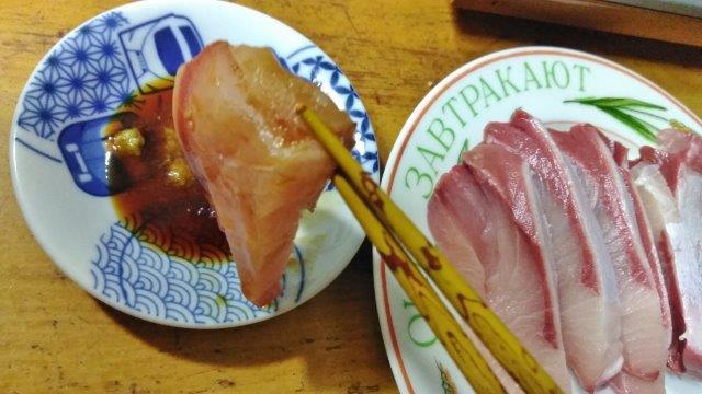 一人人スキヤキ (2)