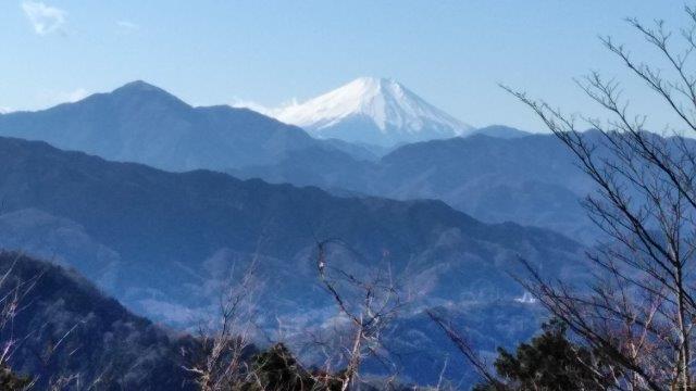 高尾山行2020 (1)