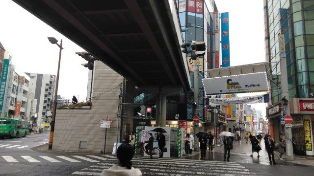 川越行き (1)