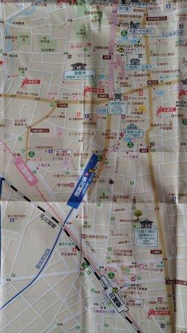 川越地図 (1)