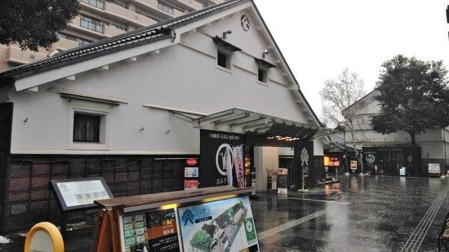 川越のカツ丼 (2)