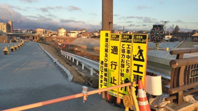 逢瀬川のコサギ翔 (4)