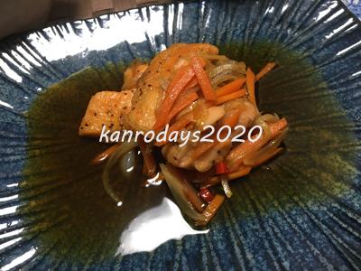 20200328_生鮭南蛮