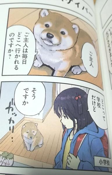世界の終わりに柴犬とを購入 (2)