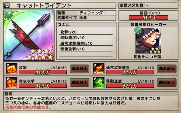 ハロウィン長靴猫レベル最高 (2)